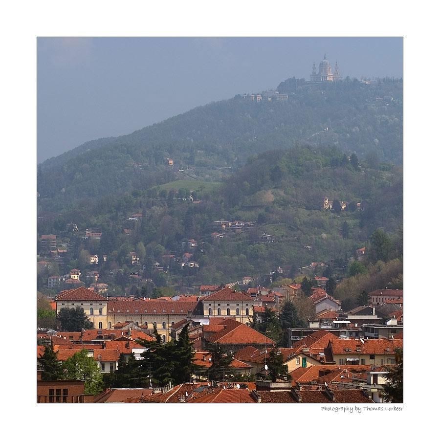 Turin - Basilica di Soperga