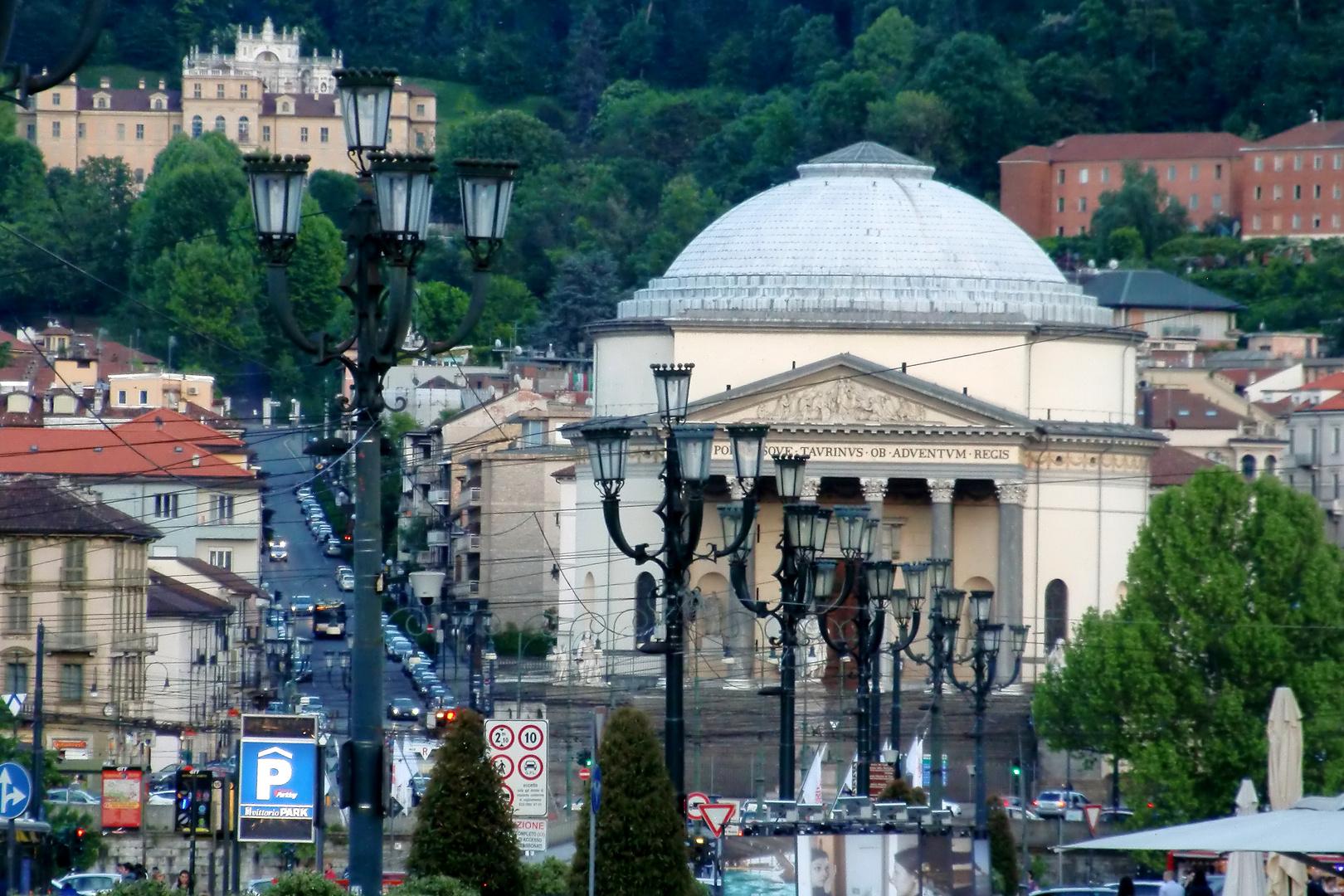 Turin (IV)