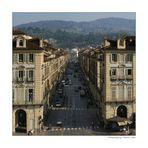 Turin - Via Po