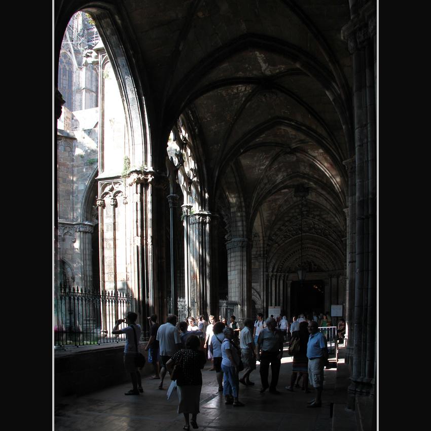 Turismo Catedralicio