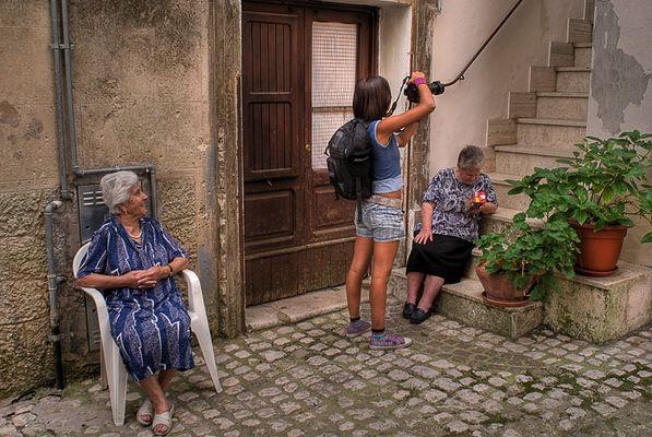Turisti #2 :-)