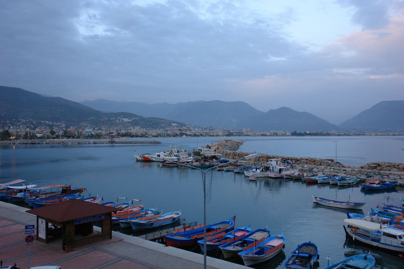 TURKEY/Alanya