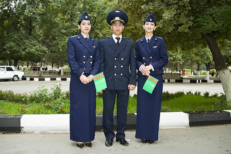 Turkmen Navy