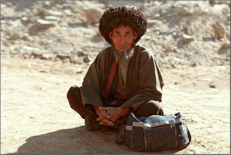 Turkmen People (3)