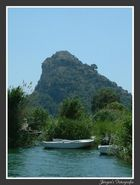 Turkye river