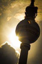 Turm am Alexanderplatz