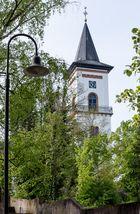 Turm der Dreifaltigkeitskirche