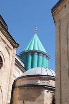 Turm der Moschee