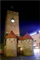 Turm in Nürnberg