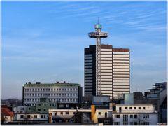 Turm mit Turm