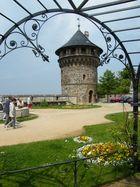 Turm -Schloss Wernigerode- / Harz