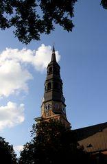 Turm St. Katharinen