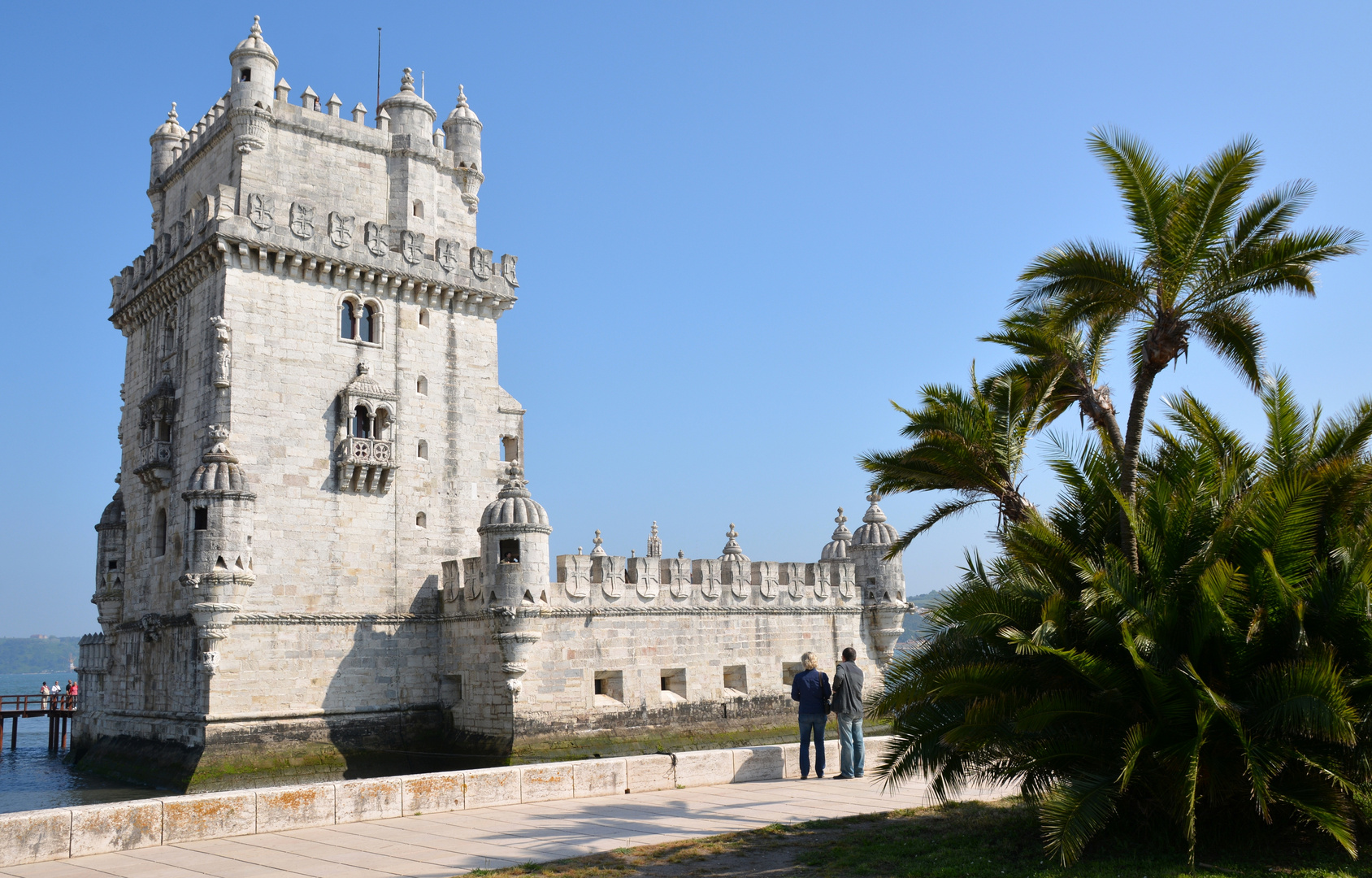 Turm von Belém