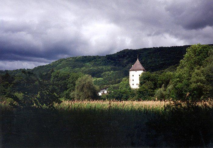 Turm von St. Jakob