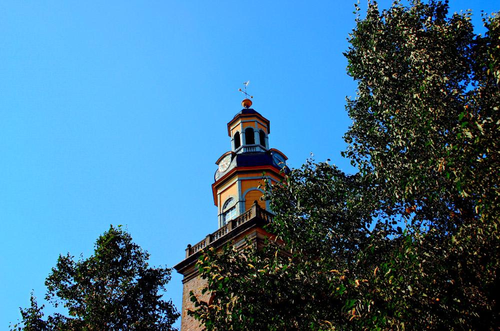 Turm von St. Nikolai. (Rinteln)