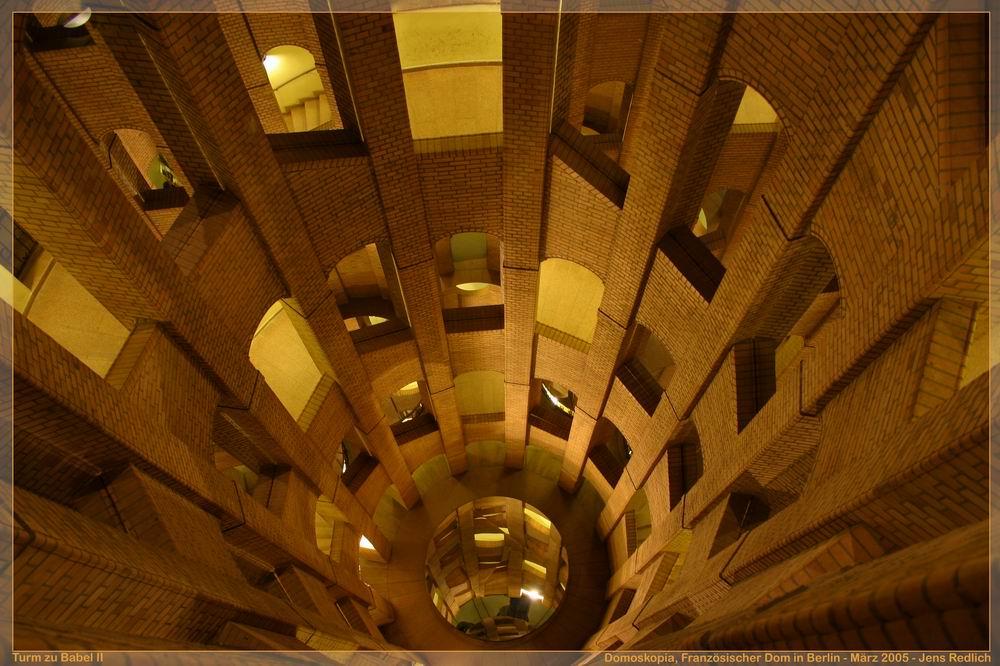 Turm zu Babel II