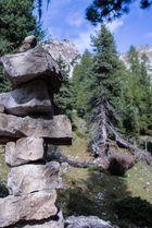 Turm zu Rofan