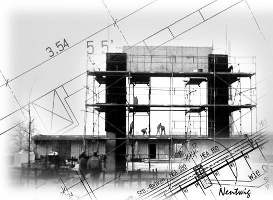 Turmbau zu Babel heute...!!!