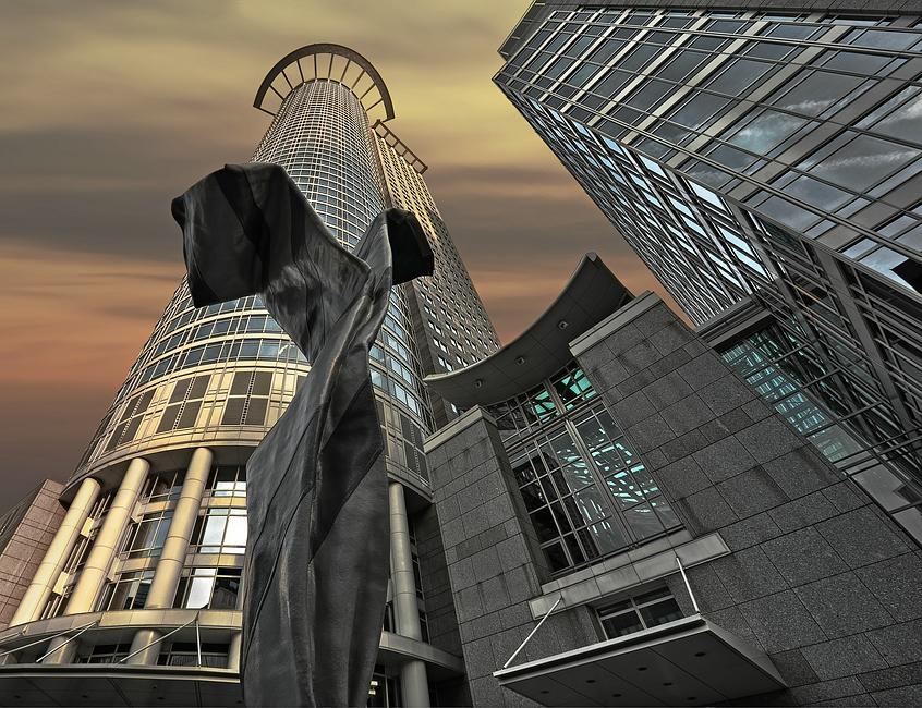 Turmbau zu Frankfurt 2