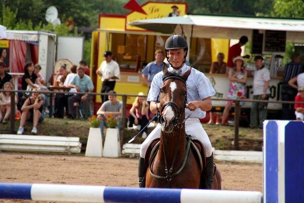 Turnier in Halle/Seeben II