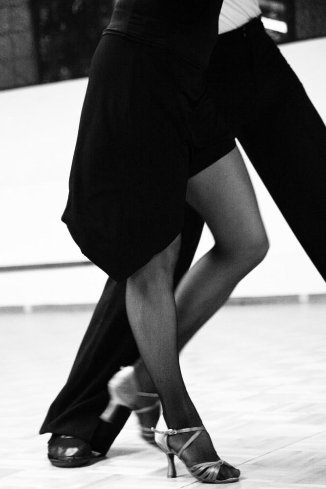 Turnier-Tänzer