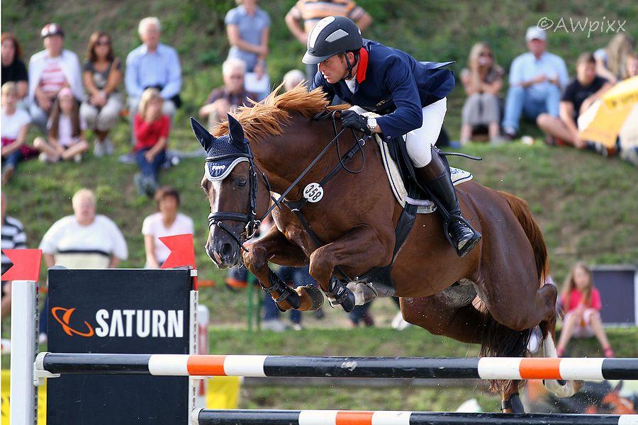 Turnierfoto Leonberg Sommer 2010