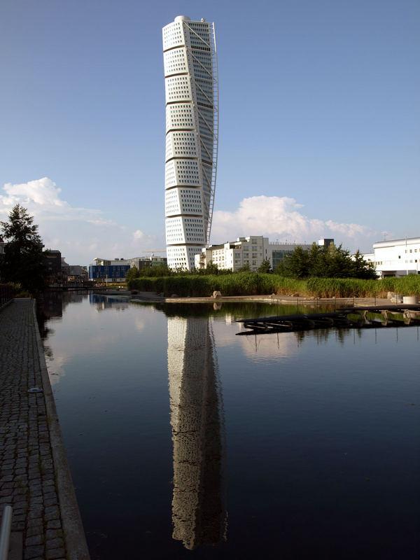 Turning Torso - Malmö