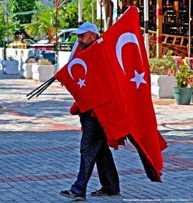Turquie - Antalaya