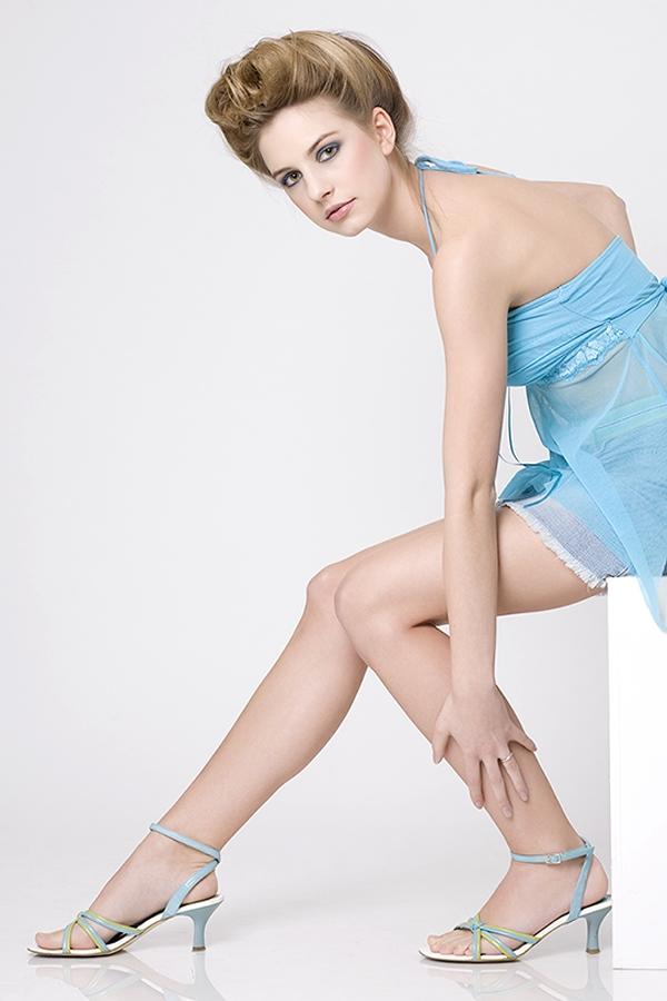 Turquoise.........