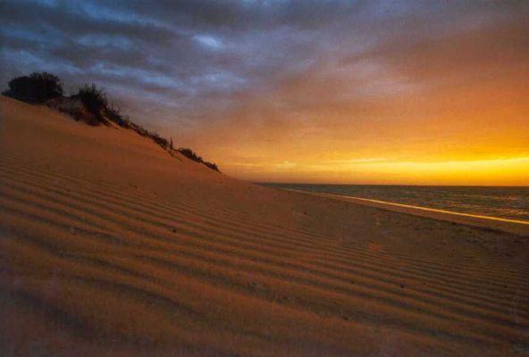 Turquoise Bay -Cape Range NP WA