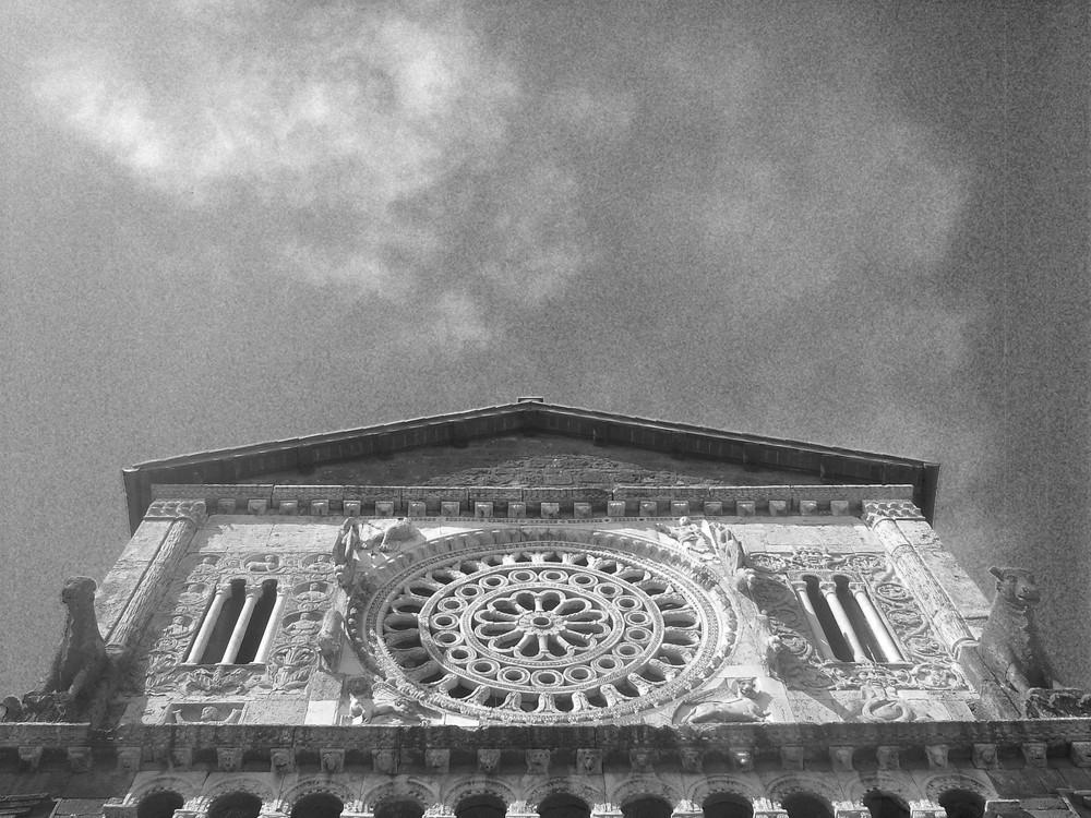 Tuscania, San Pietro