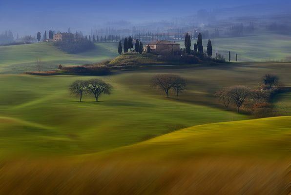 Tuscany dream