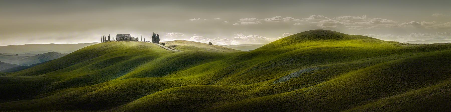 * Tuscany Hills *