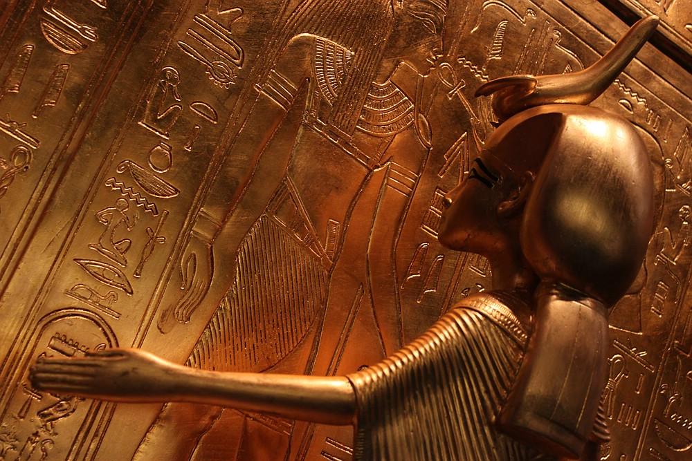 Tutanchamun (2)