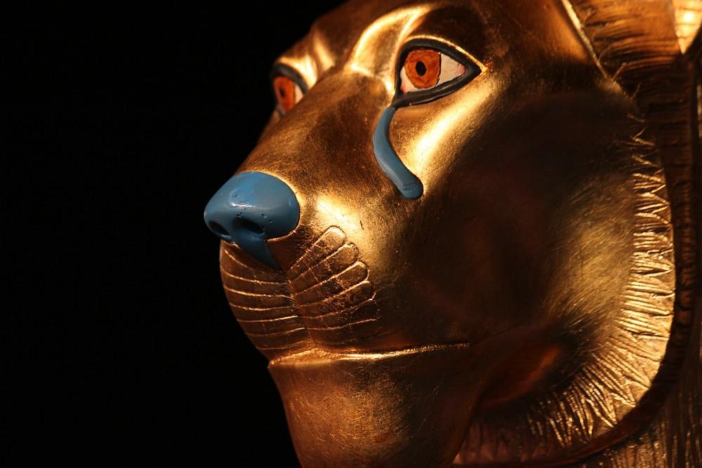 Tutanchamun (3)
