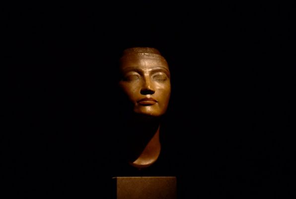 Tutanchamun-Ausstellung 01
