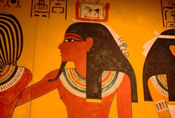 Tutanchamun-Ausstellung 03