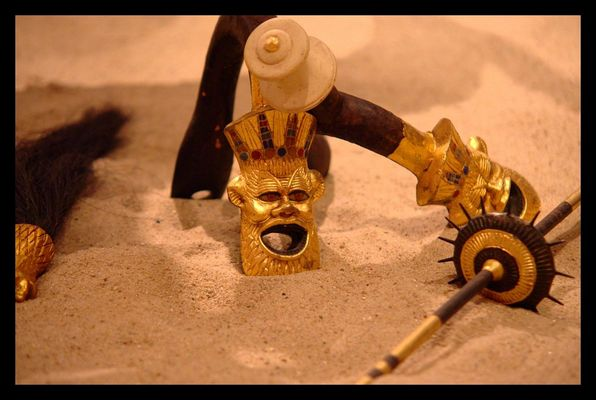 Tutanchamun-Ausstellung 08