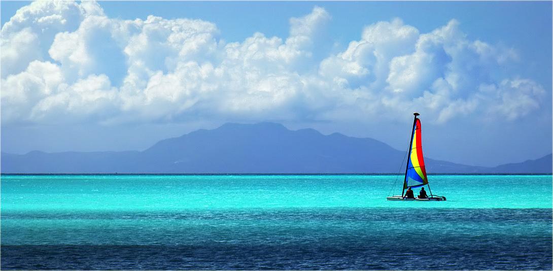 ~ tutti i colori del mare ~