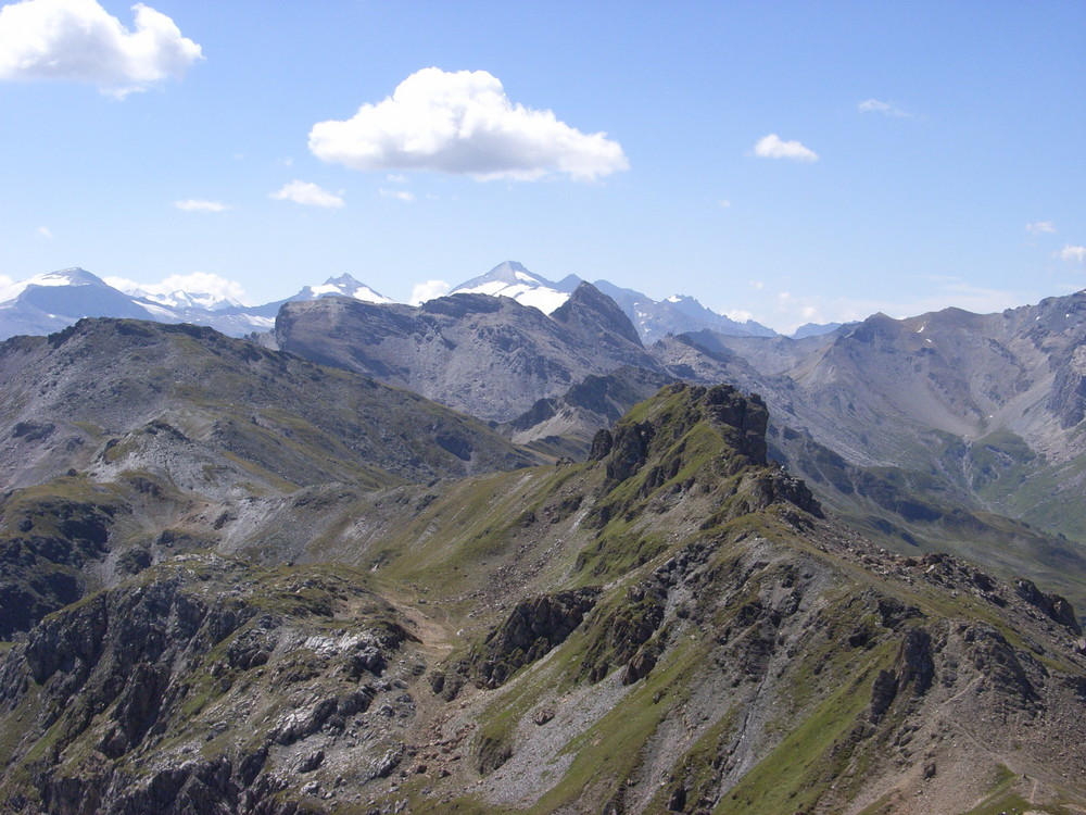 Tuxer Bergwelt 2