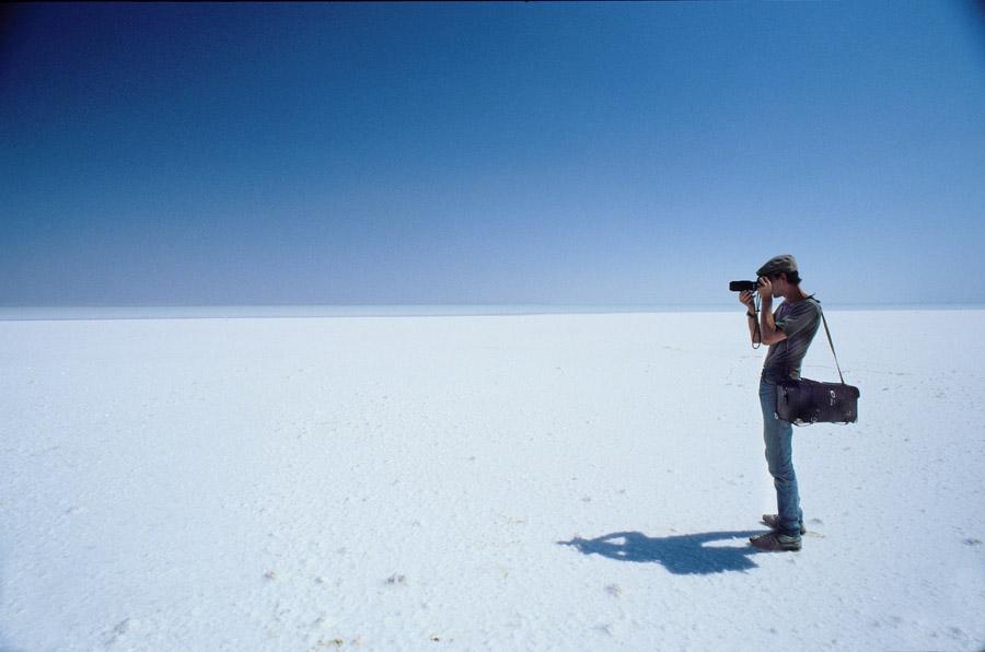 Tuz Gölü + Fotograf