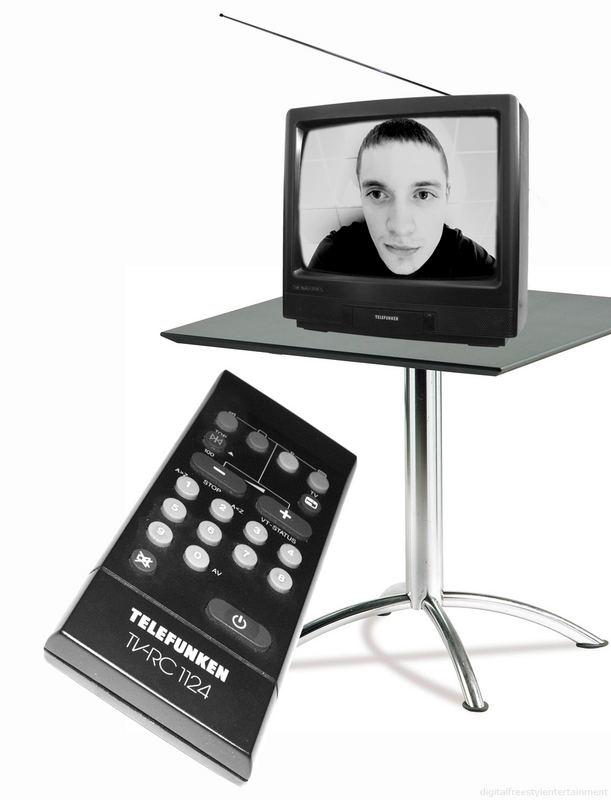 TV #1