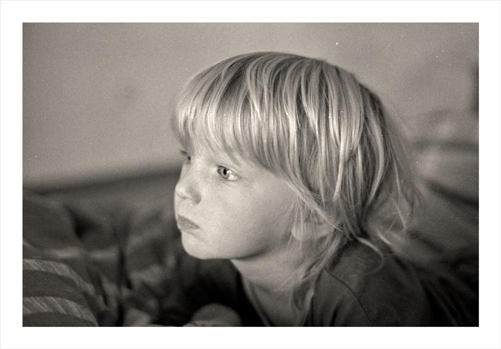 TV als Sedativum bei Kindern