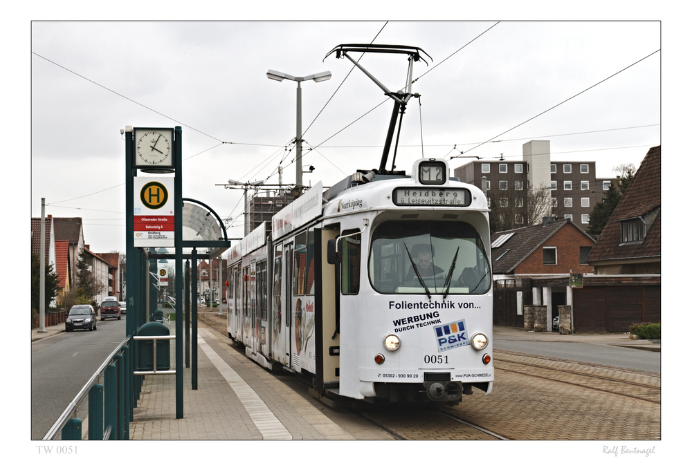 "TW 0051 ""Norrköping"""