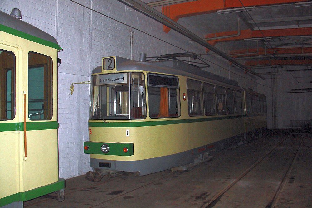 TW 15 (ex 6953)
