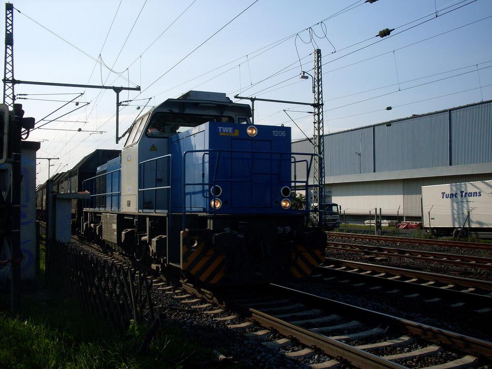 TWE 1206