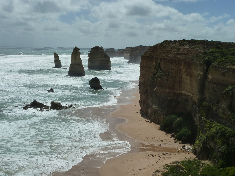 Twelve Apostles Victoria Süd-Australien