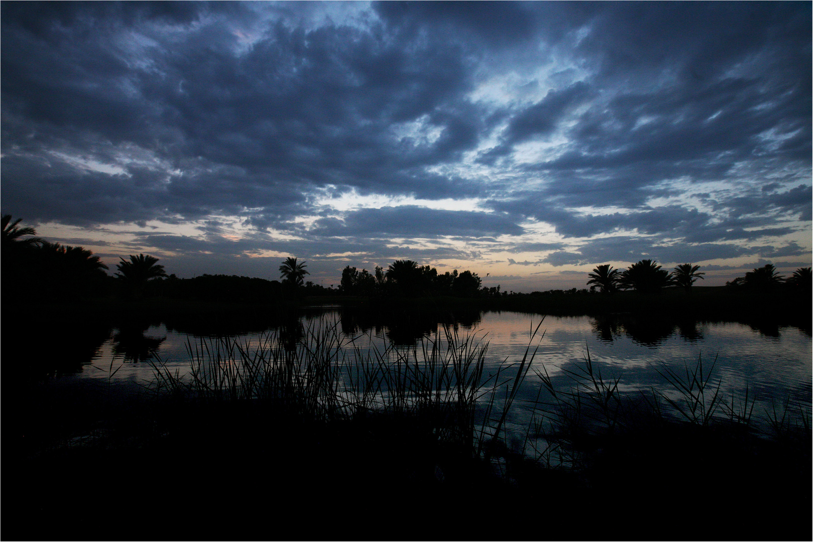 Twilight Lake-melodies