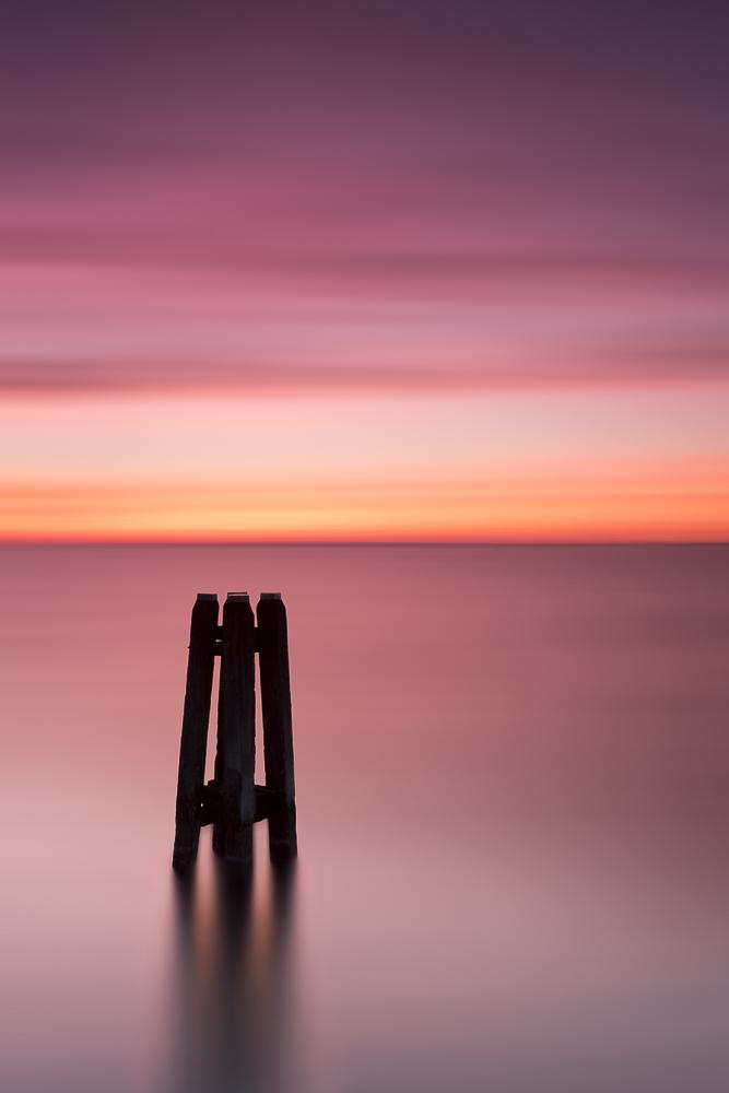 Twilight Sea