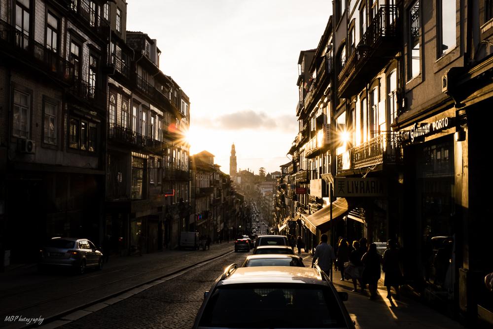 twin suns, Porto